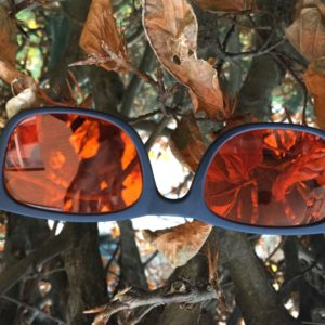 Anti Blue Light Glasses. Khonsu. Kid's Frame.