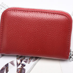 Mini Wallet RFID Protection