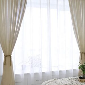 Curtains on request