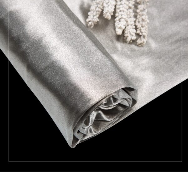 Silver Fabric EMR Protection
