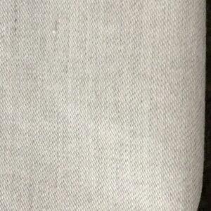10 meters package of stainless steel white