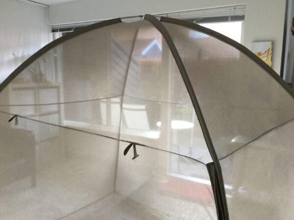 Faraday Tent