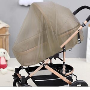 Baby Carriage EMR Protection Net