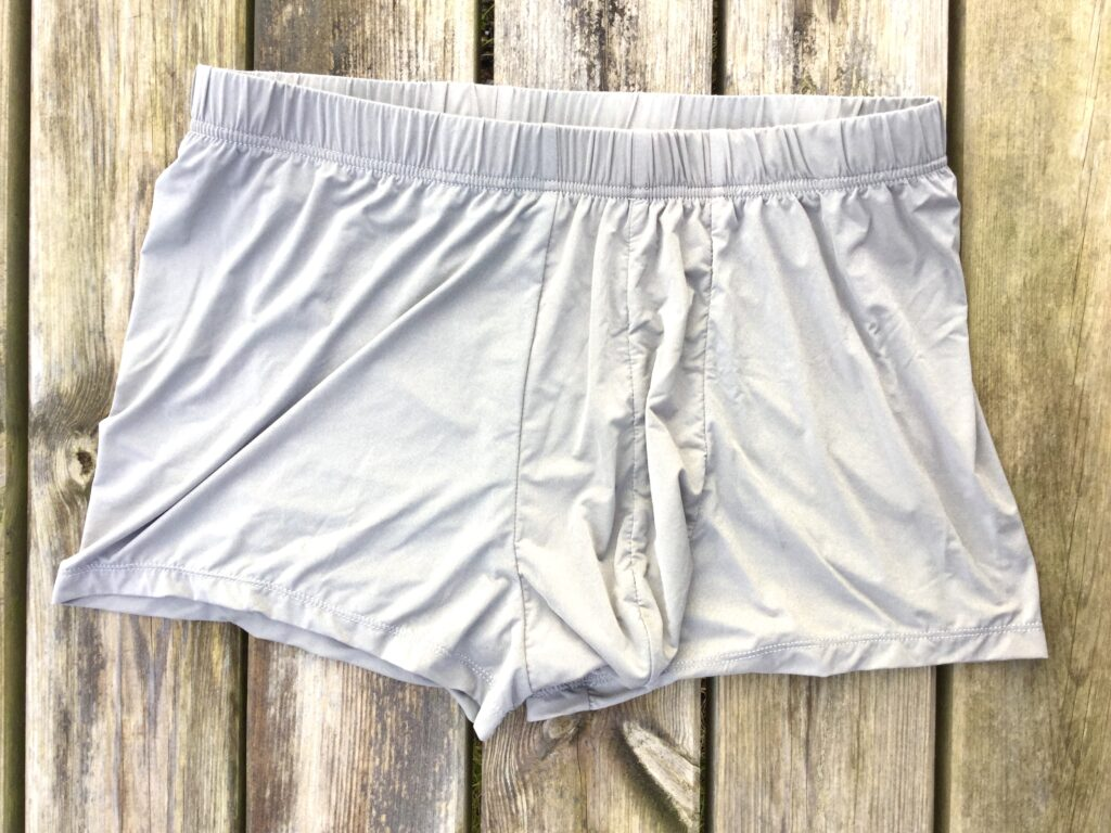 EMR Protection Boxer Shorts
