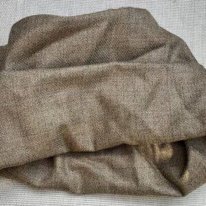 Woollen silver Hat