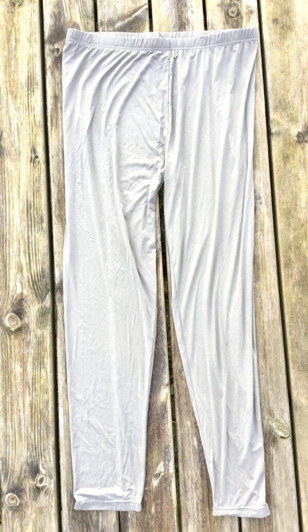 Silver Soft Clotning