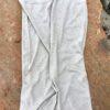 Silver Modal Skirt