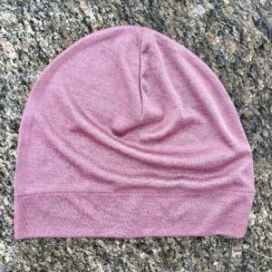 Beanie. Double layer