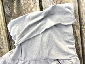 Long Sleeved EMR Protection Vest