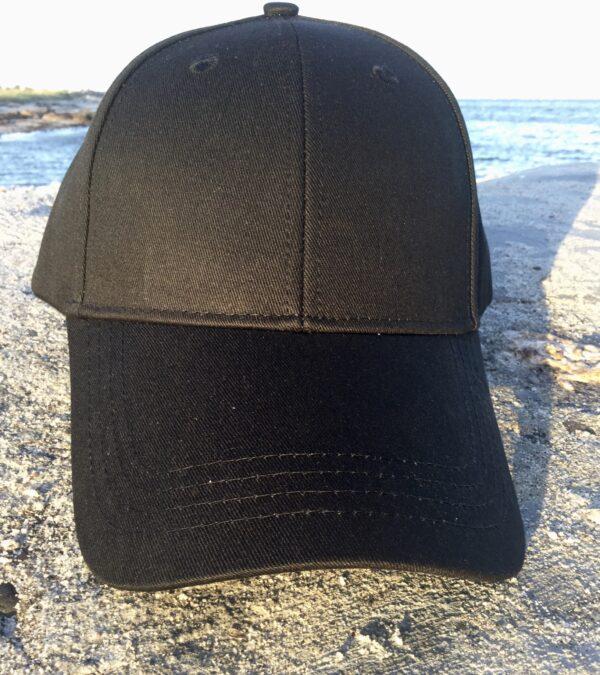 Cap EMF Protection