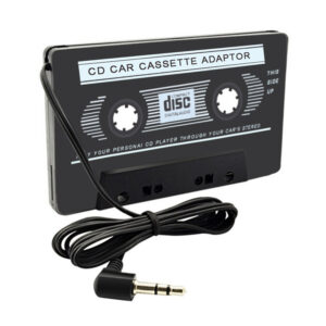 Adapter Car Cassette