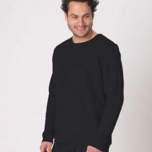 Leblok Long Sleeved Vest Men