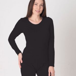 Leblok Long Sleeved Vest Women