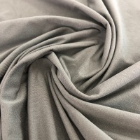 Silver Soft Collection Fabric