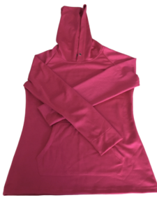 Long Sleeved RF Protection Vest