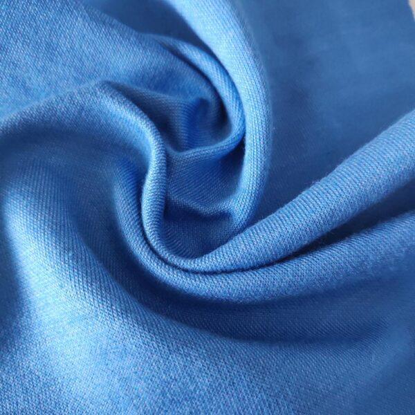 Silver EMR Fabric