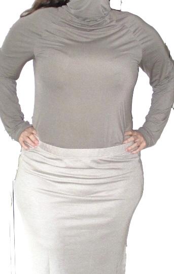 Turtleneck Sweater EMR Protection