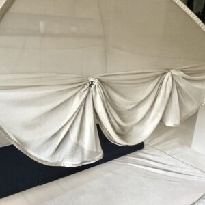 Faraday Indoor Tent for Double Bed