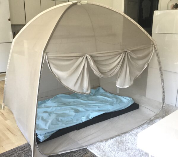 EMR Protection Faraday Tent