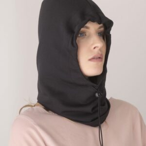 Leblok Hooded Snood